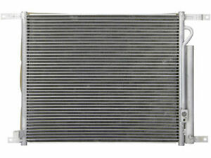 For 2009-2011 Chevrolet Aveo A/C Condenser Spectra 21788JS 2010