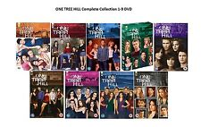 ONE TREE HILL Complete Collection 1-9 DVD Box Set Season 1 2 3 4 5 6 7 8 9 UK R2