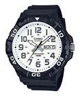 Casio-Mens-Quartz-White-Dial-Rotating-Bezel-Black-Resin-50mm-Watch-MRW210H7AV
