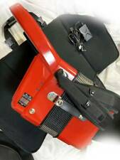 Roland FR-1x V-Accordion Lite - Red With Roland Gig Bag Piano Accordion