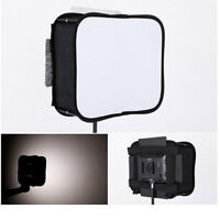 SB300 Softbox Diffuser for YONGNUO YN300 III II YN300 Air LED Video Light Panel