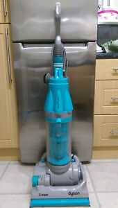 Dyson DC07 All Floors Refurbished 1 Year Warranty Tools Upright Vacuum Cleaner