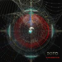 Toto - Greatest Hits - 40 Trips Around The Sun [New Vinyl LP]