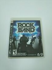 Rock Band - PlayStation 3 - PS3