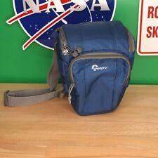 Lowepro Toploader Zoom 50 AW II Digital SLR Camera Triangle Shoulder Bag