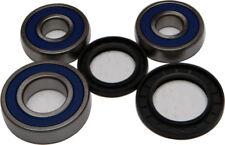 All Balls Rear Wheel Bearing & Seal Kit Kawasaki 1976-79 KZ750B 1977-80 KZ1000A