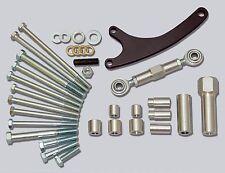 [63810] Moroso Small Block Ford Alternator Bracket P/N