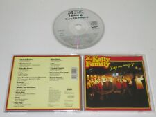 THE KELLY FAMILY/KEEP ON SINGING (KEL-LIFE CD 89-904) CD ALBUM