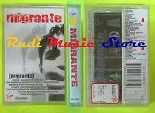 MC MIGRANTE Compilation 1999 SIGILLATA MANU CHAO P18 MANO NEGRA(*) cd lp dvd vhs