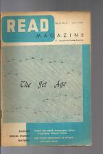 Read Magazine January 1 1957 The Jet Age India Nehru