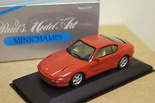 Ferrari 456 GT rot 1:43  Minichamps neu & OVP