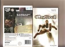 Obskuren 2 Nintendo Wii Überleben Teen Horror