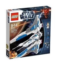 LEGO ® star wars 9525 pre vizsla's Mandalorian ™ Fighter Neuf emballage d'origine