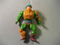 Vintage MOTU Masters of The Universe 1981 Man At Arms No Weapon