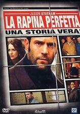 LA RAPINA PERFETTA  DVD THRILLER