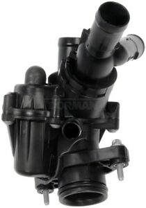 Engine Coolant Thermostat Housing Assembly Dorman 902-5187