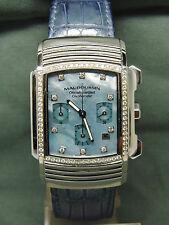 cronografo Mauboussin Automatico Diamanti