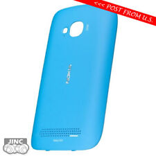 Genuine Original Nokia Lumia 710 CC-3303 CC3303 Back Xpress-on Cover Case BLUE