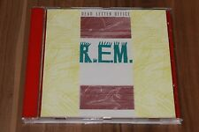 R.E.M. - Dead Letter Office (1987) (CD) (465 382 2, 24-465382-10)