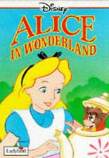 Alice in Wonderland (Disney: Classic Films), Carroll, Lewis, Very Good Book