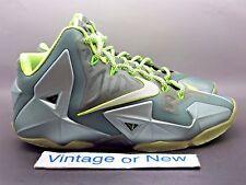 Nike LeBron XI 11 Dunkman sz 8.5