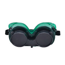 Safety Solder Welding Cutting Grinding Goggles Eye Glasses With Flip up Lens OHK