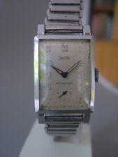 ZentRa mechanische - (Handaufzugs) Armbanduhren aus Edelstahl