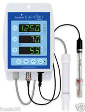 Bluelab Guardian Monitor - pH / EC / Temp Meter All in One Hydroponics