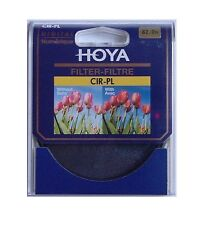Hoya 82mm Circular Polarizer CIR-PL Digital Filter, London
