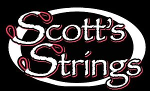 Elite Archery String & Cables by Scott's! Order your Custom Colors made today