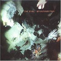"THE CURE ""DISINTEGRATION (REMASTERED)"" 2 LP VINYL NEW+ 180 GRAM +++++++"
