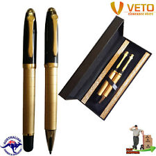 Deluxe pen set gift boxed