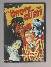 'THE GHOST AND THE GUEST' JAMES DUNN FLORENCE RICE DVD NEW
