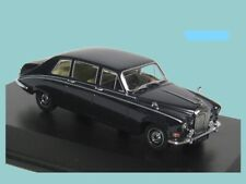 Daimler DS420 Limo in Dark Blue - 1:43 scale DS005