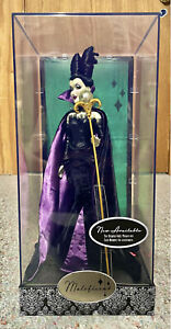 Disney Villains Designer Collection Doll Limited Edition Maleficent (Display)