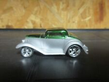 1/64 JADA 32 FORD GREEN