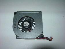 Ventilateur MCF-C02AM05-1 pour Dell Latitude D610