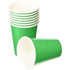 Artículos de fiesta Amscan color principal verde cumpleaños infantil