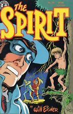 The Spirit #32 (VFN) `87 Will Eisner