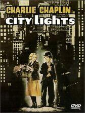 City Lights - Charlie Chaplin / Dvd