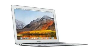 "Apple MacBook Air 13"" 4GB Memory 128GB Storage (2013)"