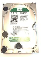 "Western Digital Caviar Green WD 30 EZRX 3.5"" Ordinateur de bureau HDD 3 To disque dur 7200 tr/min"