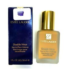 Estee Lauder Double Wear Stay-In-Place Makeup - 4W2 Toasty Toffee - 1oz/30ml
