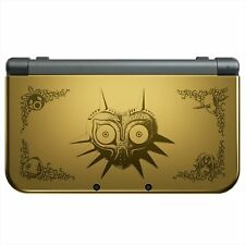 3DS LL The Legend of Zelda Majora's Mask 3D Limited JAPANESE NTSCJ Console