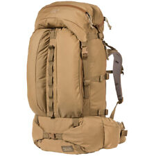 Mystery Ranch Marshall Backpack 110370 Coyote Size Large 105 Liters