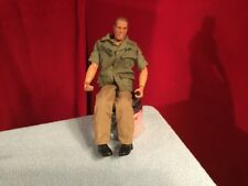 """SOLDIERS OF THE WORLD FORMATIVE INTERNATIONAL 12"""" NUDE ACTION FIGURE 1996 #2"""