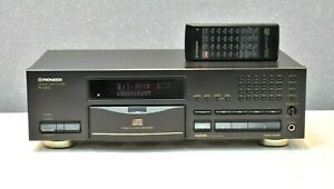 PIONEER PD-S701 Vintage CD-Player   Top Zustand