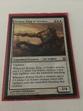 Mtg Magic - Brimaz King of Oreskos -  English