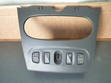 Buy electrical switches for 2015 dacia logan ebay dacia sandero 2015 front electric window switches and panel logan 275003978r publicscrutiny Gallery
