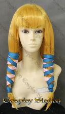 The Legend of Zelda Skyward Sword Zelda Cosplay Wig_commission718